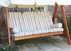 Replacement Garden Furniture Cushions